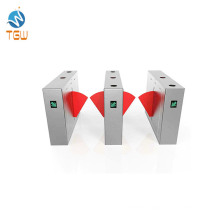 Fatory Price of Automatic Flap Turnstile Gate