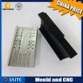 Servicio de mecanizado CNC de alta calidad, Máquina de torno CNC Herramienta de deslizamiento de eje Z Zing CNC Mchining