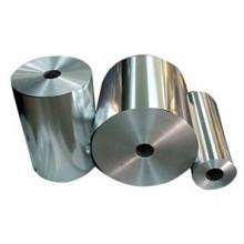 precio competitivo de papel de aluminio por kg