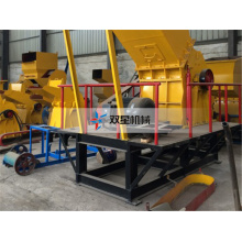 Industrial Aluminium Can Crushers by Recycling Equipment