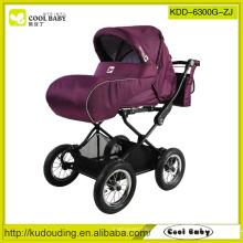 China-Hersteller NEUER Entwurf Baby-Spaziergänger, Baby-Buggy-Spaziergänger