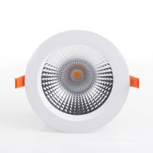 35-40W COB Design waterproof ip65 downlight for hote outdoor spot light