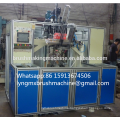 5 axis broom flocking machine/broom planting machine/broom filling machine