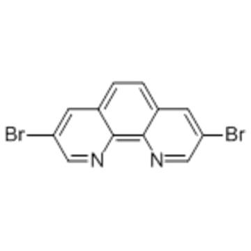 3,8-Dibromophenanthroline CAS 100125-12-0