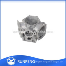 USA Customize Die Casting Aluminum Truck Parts