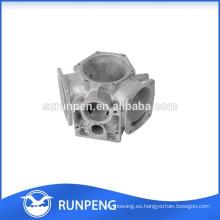 USA Personalizar piezas de recambio de aluminio de fundición de aluminio