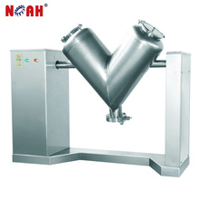 V-60 Dry Coffee Granule Powder Mixer Machine