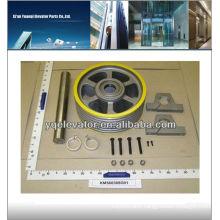 kone roller KM560308G01 elevator door roller, kone door roller