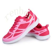 Hot New Arriving Women′s Sneaker Shoes