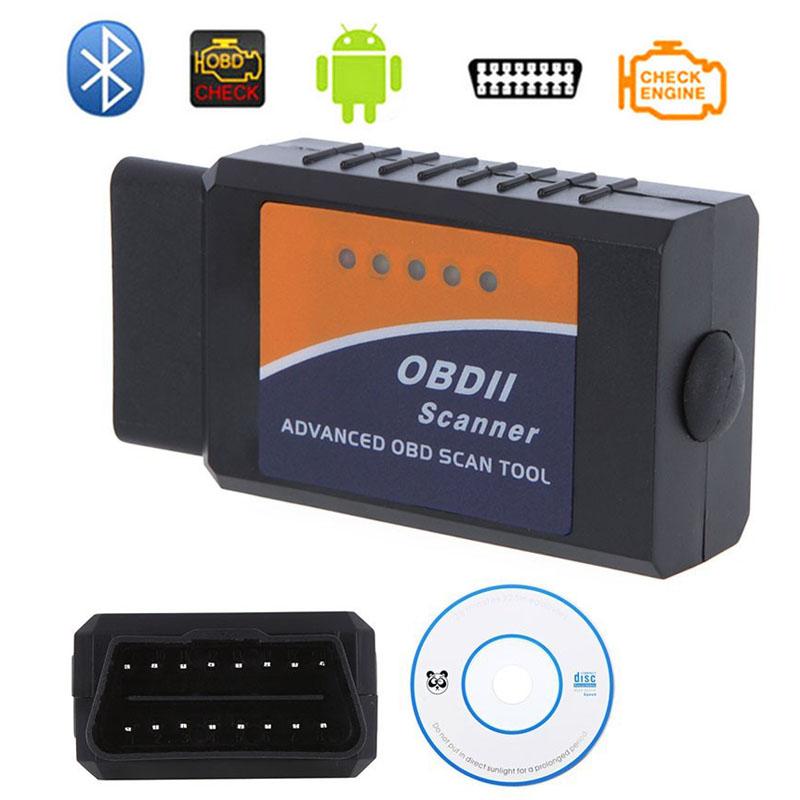 OBD 2 Scanner