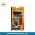Professional Tire Repair Kit With Seal String Plugs