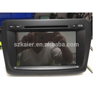 Kaier Factory 2 din Android Car dvd Player GPS for Suzuki New Swift 2016 2017 Auto Radio Stereo with TV Wifi smartlink Cameras