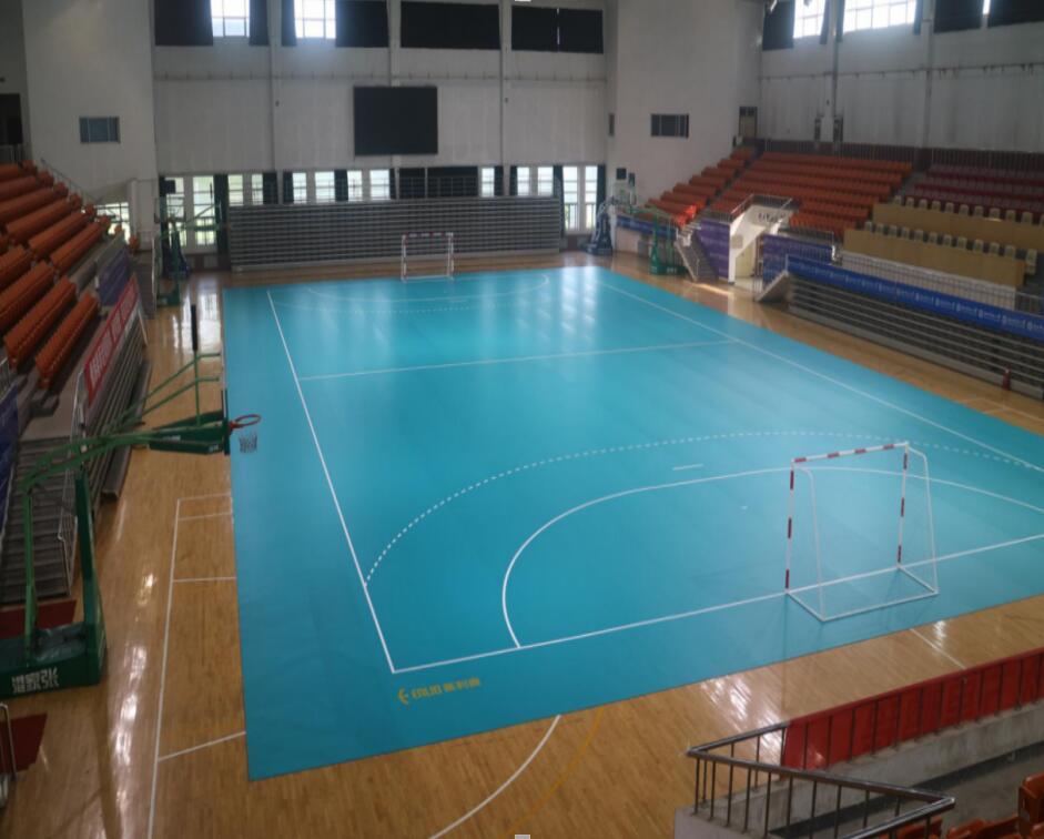 Handball Court Mat n