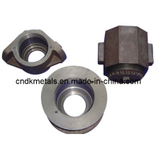 Nut of Sand Casting - Stainless Steel