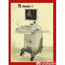 Scanner à ultrasons de type B et échographie complète de chariot numérique