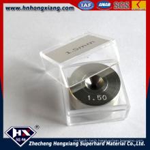 PCD Polycrystalline Diamond Copper Steel Dies