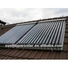Collecteur solaire parabolique Split Split de 2014