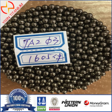 GR2 titane Ball Dia3.0mm