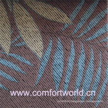 Nylon Polyester Flocking Fabric