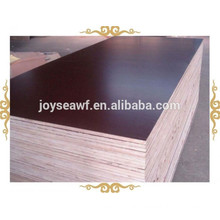 birch core wbp glue brown film faced plywood