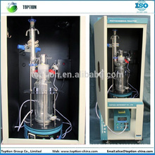 Advanced Chemical Photocatalytic Reactor with Agitator