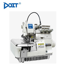 DT700-4TK DOIT 4 Thread Back Latching Seaming Flat Bed Industrial Overlock Sewing Machine Price Manual For Sale