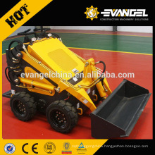 Hot selling Small Skid Steer Loader HY380 for sale