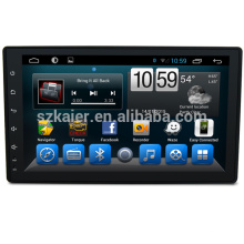 Combination Android 8.0 Octa core 2 din Touch screen Car DVD GPS Video Player for Toyota Hilux 2016 2017 2015 Auto Radiowith TV