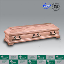 German Style Cheap Wooden Funeral Coffin Casket_China Casket Manufactures
