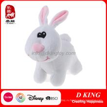Кролик Чучела Животных Мягкие Игрушки
