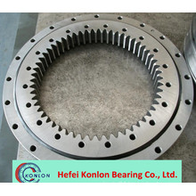 internal gear slew bearing