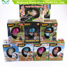 Factory Supply Children Water Dinosaur Eggs Animals Growing Toys