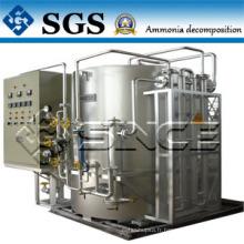 Unité de craquage NH3 Ammonia GAS CE BV approuvée