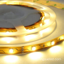 High lumen super brillant dmx rgb smd3014 led strip