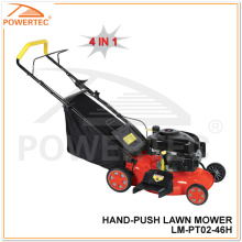 Hand Push Lawn Mower (LM-PT02-46H)