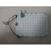 Cem-1 / Cem-3 / Fr-1 Pcb Board Assembly For Led Backlight, Professional Turnkey Pcb Assembly Service