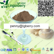 Natural White Button Mushroom Extract 30% Polysaccharide