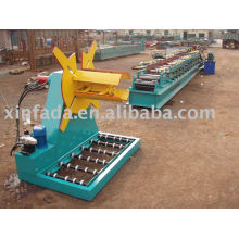 3 Tons Purlin Hydraulic Decoiler