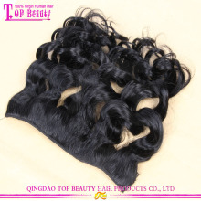 2016 Popular Clip In Hair Extension Wholesale Top Grade 7A High Quality Curly Clip In Hair Extension