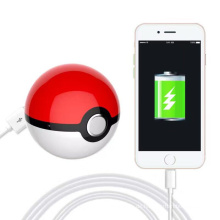 2016 Neue Pokemon Gehen Ball Chager Power Bank