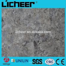 Pvc fabricante de azulejos de vinil de luxo pavimentação / superfície ardilosa 4.0mm PVC FLOORING VINYL TILE