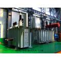 Трансформаторный масляный трансформатор 110кВ