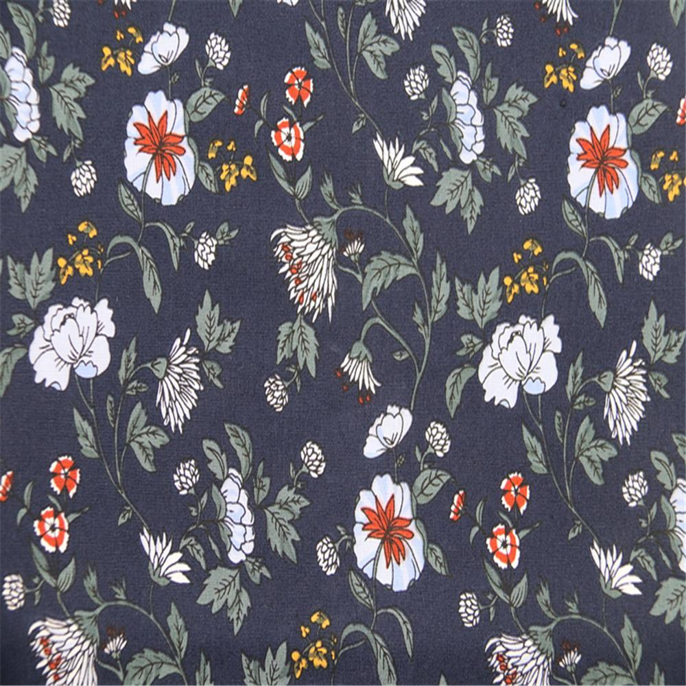 Shirt and skirt fabric