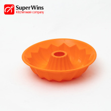 Casserole à gâteaux rigides en silicone Perfect Durable Bundt