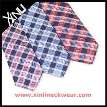 Schöne Kombination Männer Großhandel 100% Seide Krawatten