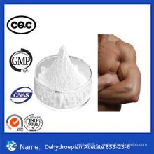 Высокое качество USP GMP Grade Dehydroepian Acetate