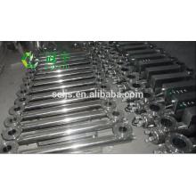 Esterilizador de agua UV para el procesamiento de alimentos y bebidas filtro uv para el agua