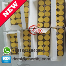 Péptido Farmacéutico Thymosin Alpha1 Acetato para Hepatitisb Crónica CAS 62304-98-7