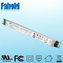 24V 일정 전압 60W UL Listed Led Driver