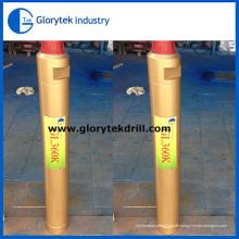 Schnelle Geschwindigkeit hoher Luftdruck DTH Bohren Hammer-Gl360